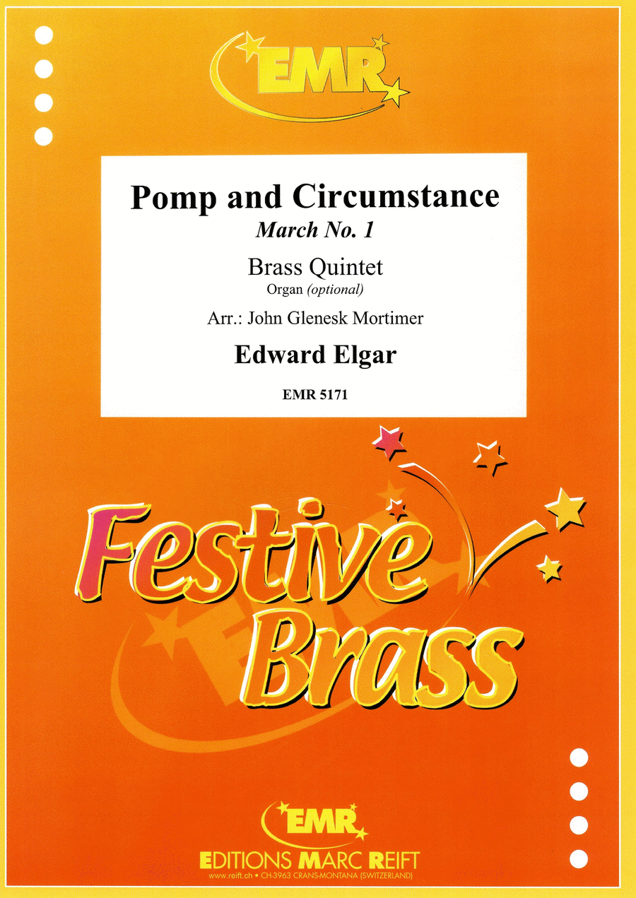 Pomp and Circumstance March No. 1