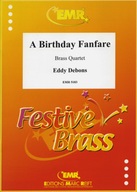 A Birthday Fanfare