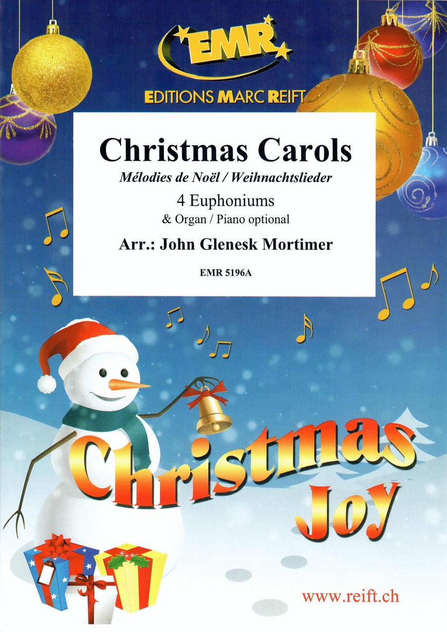 Christmas Carols / Weihnachtslieder