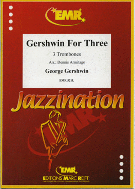 Gershwin for Three