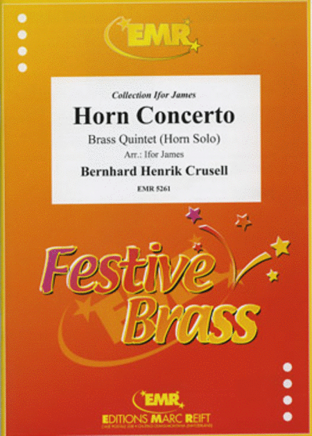 Horn Concerto