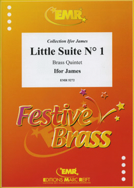 Little Suite No. 1