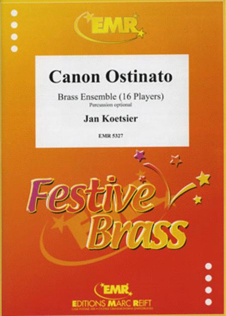 Canon Ostinato
