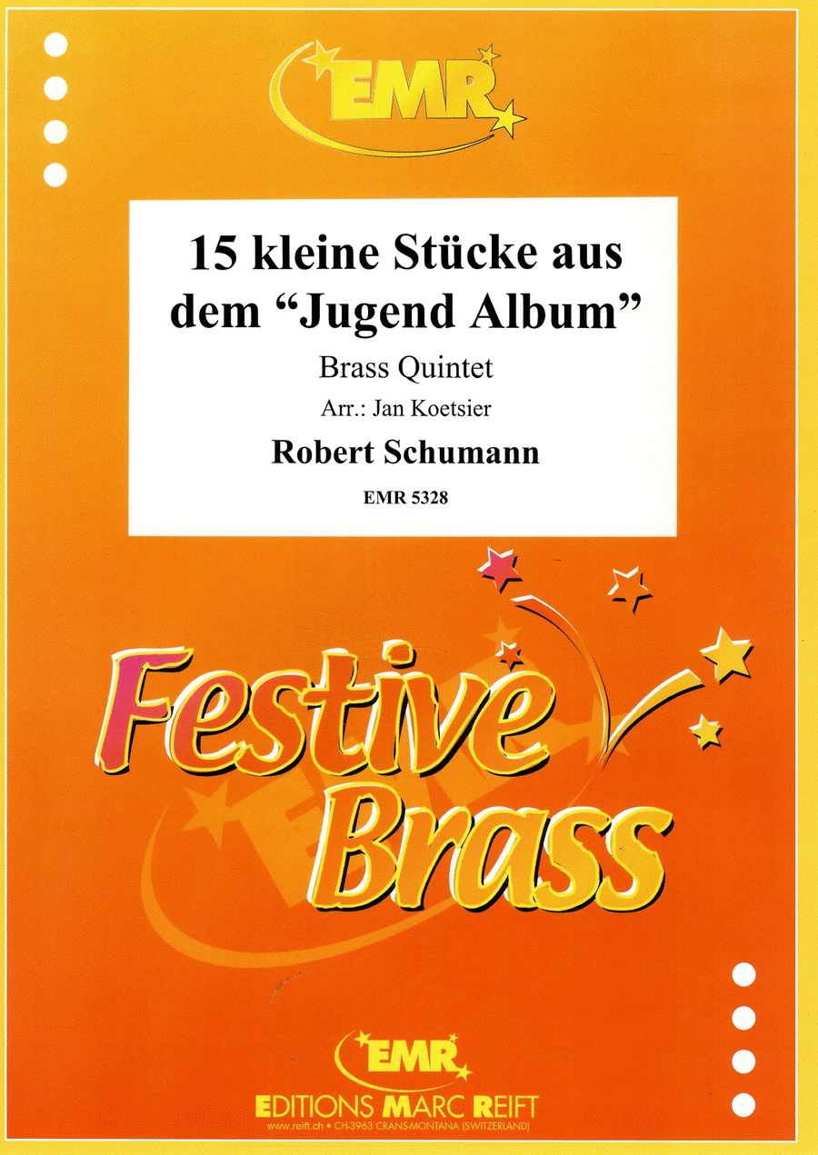 15 Short Pieces
