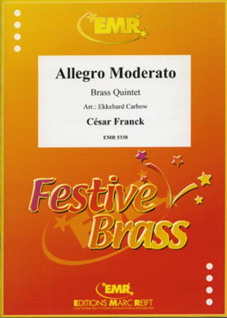 Allegro Moderato