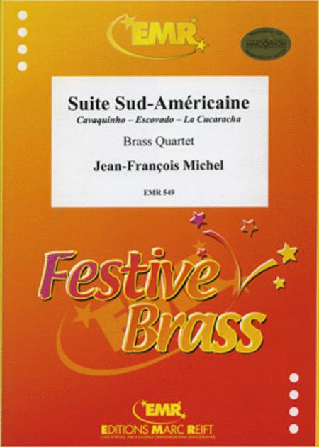 Suite Sud-americaine