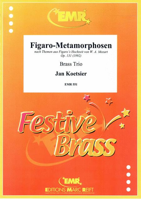 Figaro-Metamorphosen