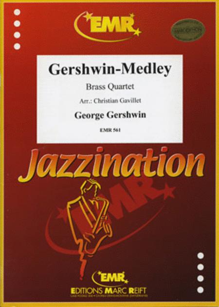 Gershwin's Medley