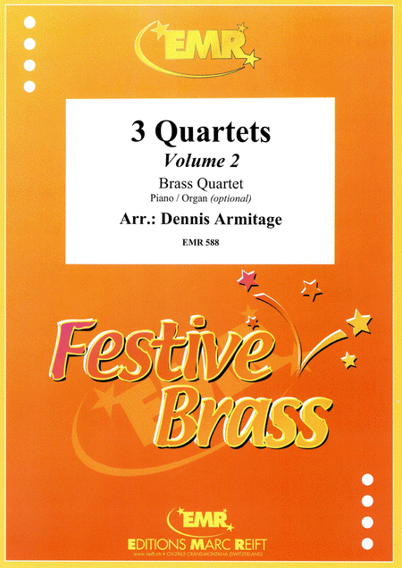 Brass Quartet Collection