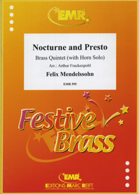 Nocturne and Presto