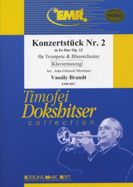 Konzertstuck No. 2 in Es-Dur Op. 12