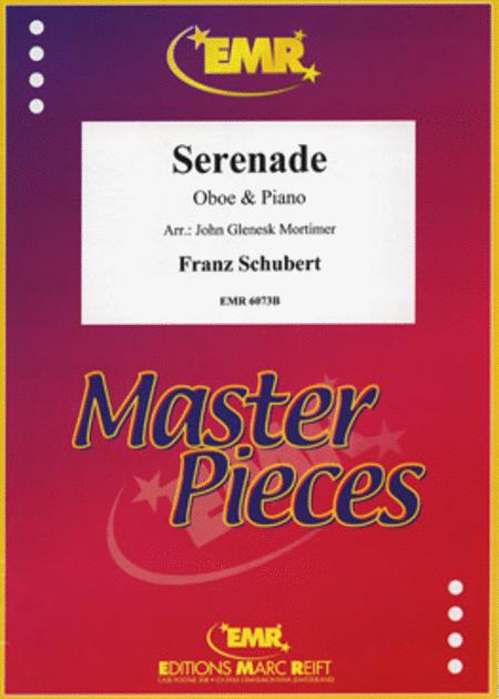 Serenade D 957 No. 4