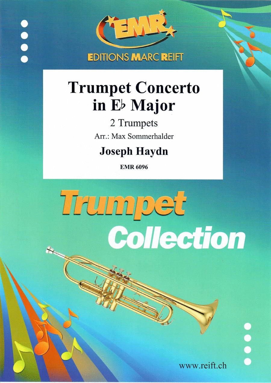 Trumpet Concerto E flat