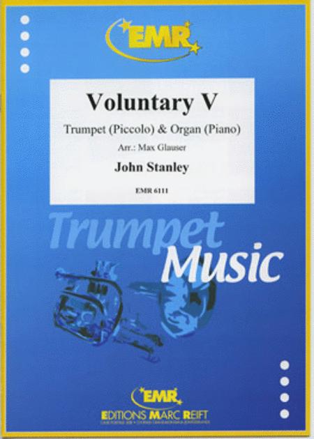 Voluntary V