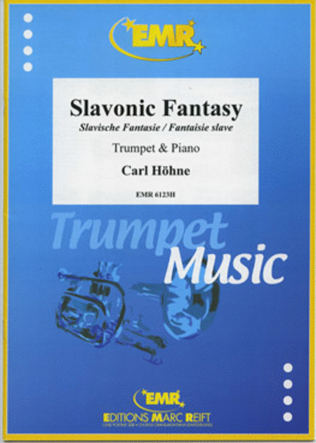 Slavonic Fantasy