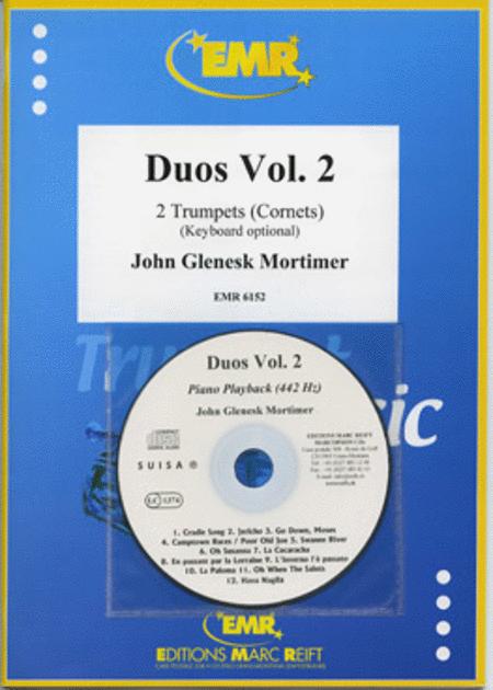Duos Vol. 2
