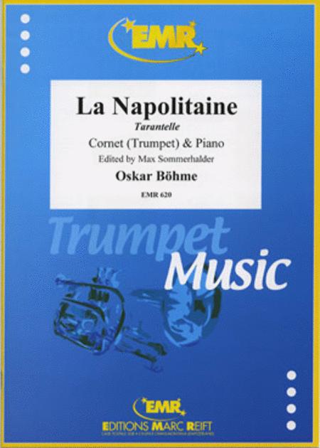 La Napolitaine