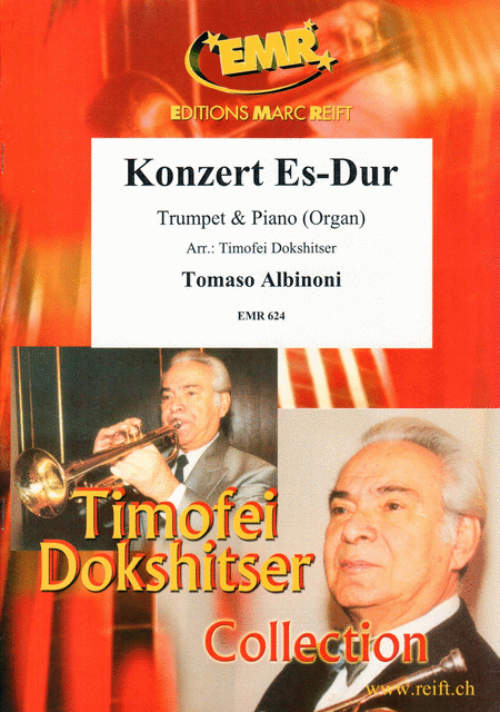 Konzert Es-Dur