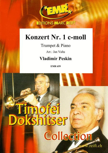 Konzert No. 1 C-Moll