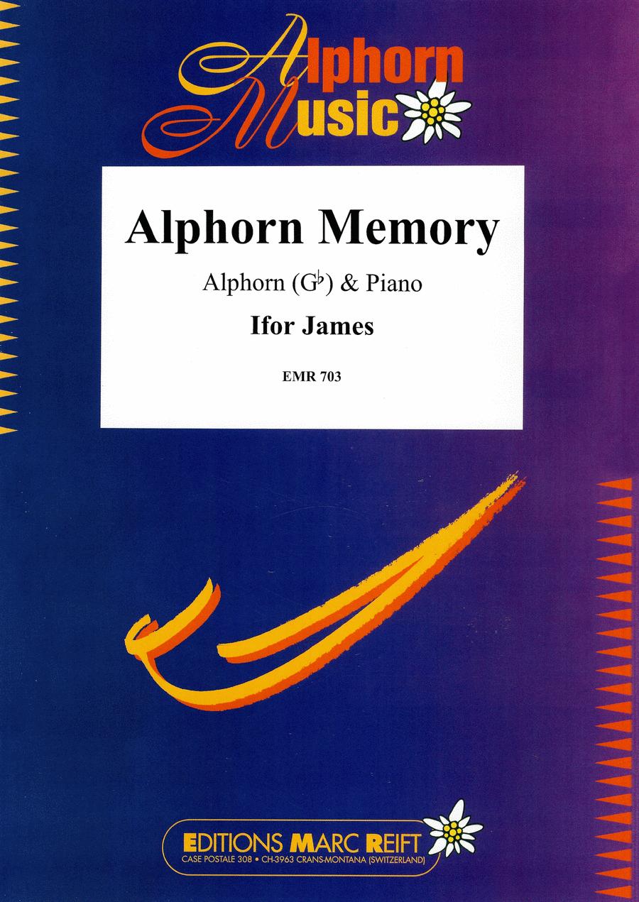 Alphorn Memory (Alphorn in Gb)