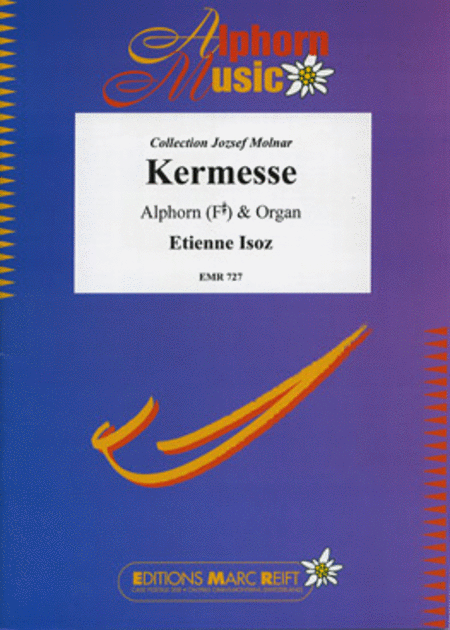 Kermesse (Alphorn in Gb)