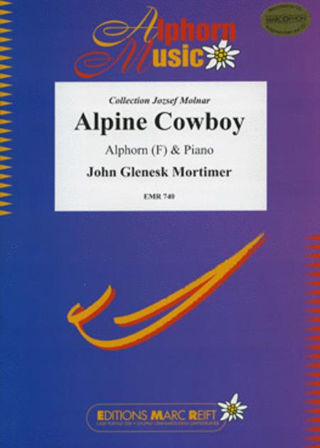 Alpine Cowboy (Alphorn in F)