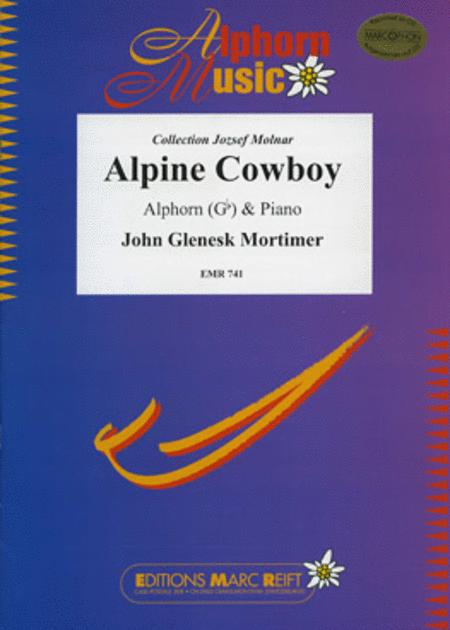 Alpine Cowboy (Alphorn in Gb)