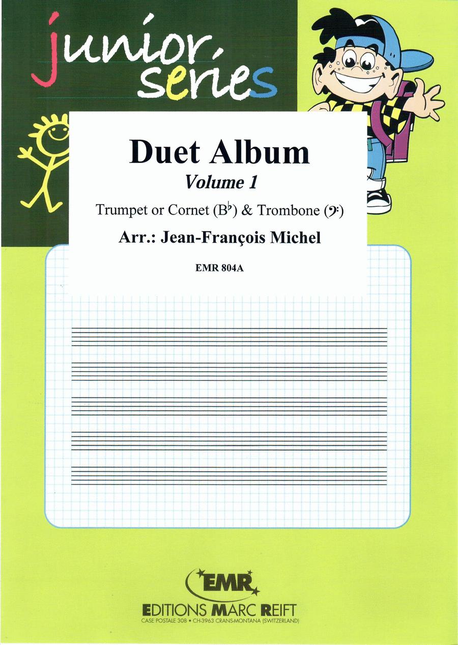 Duett Album Vol. 1
