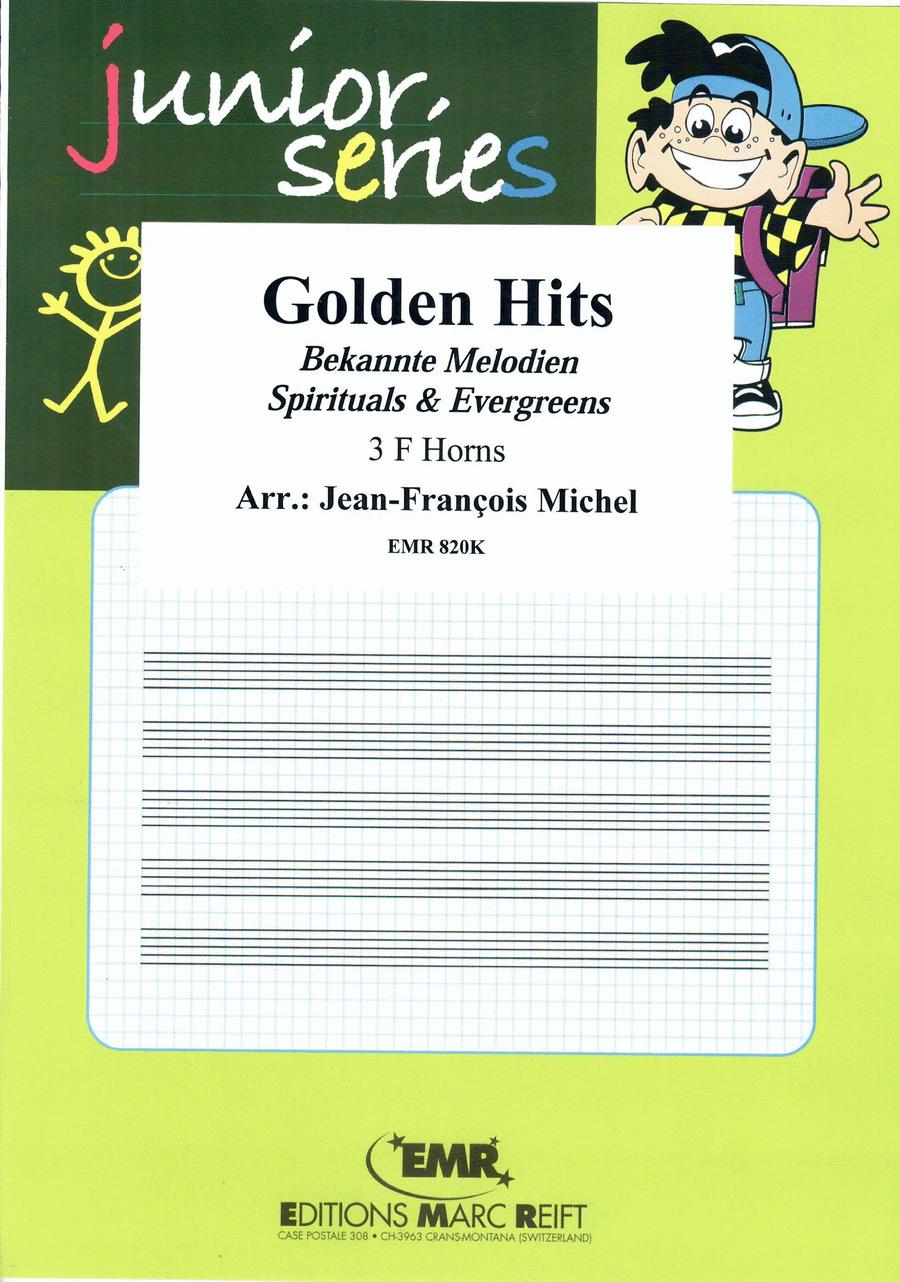 Golden Hits - Trio Album
