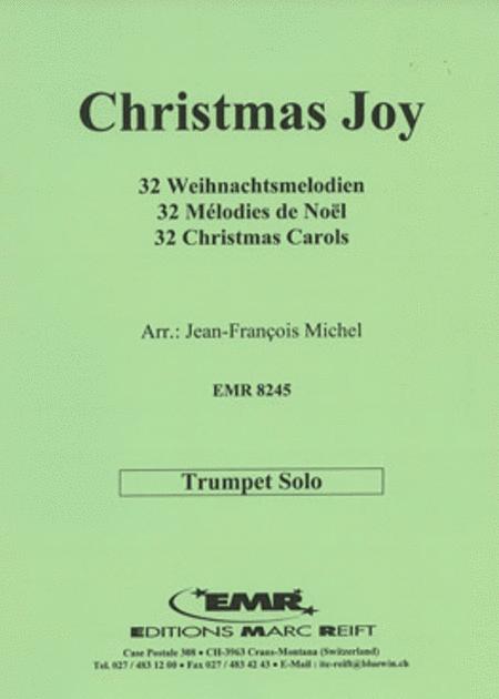 32 Weihnachtsmelodien/Christmas