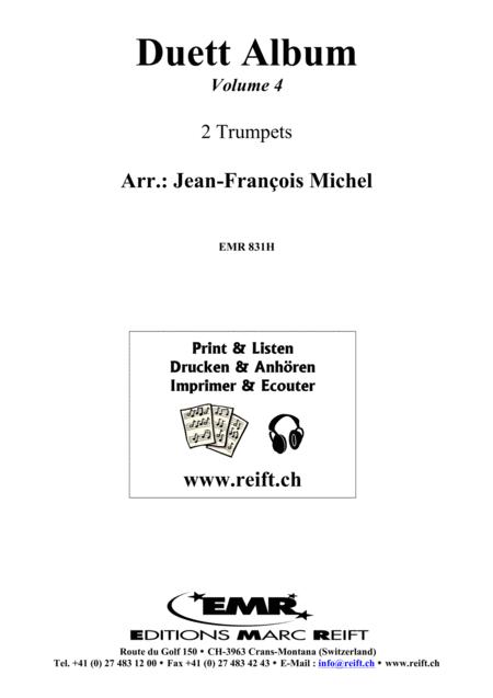 Duett Album Vol. 4