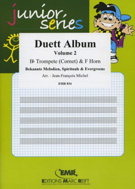 Duett Album Vol. 2