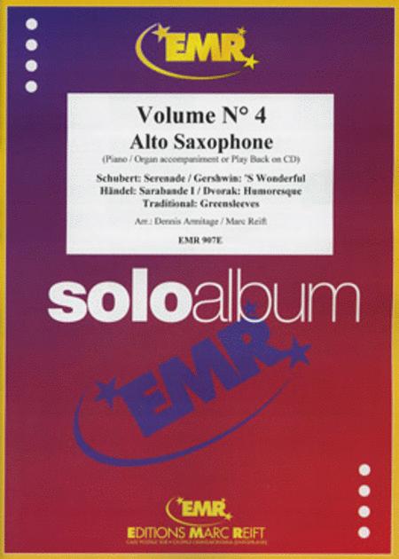 Solo Album Volume 04