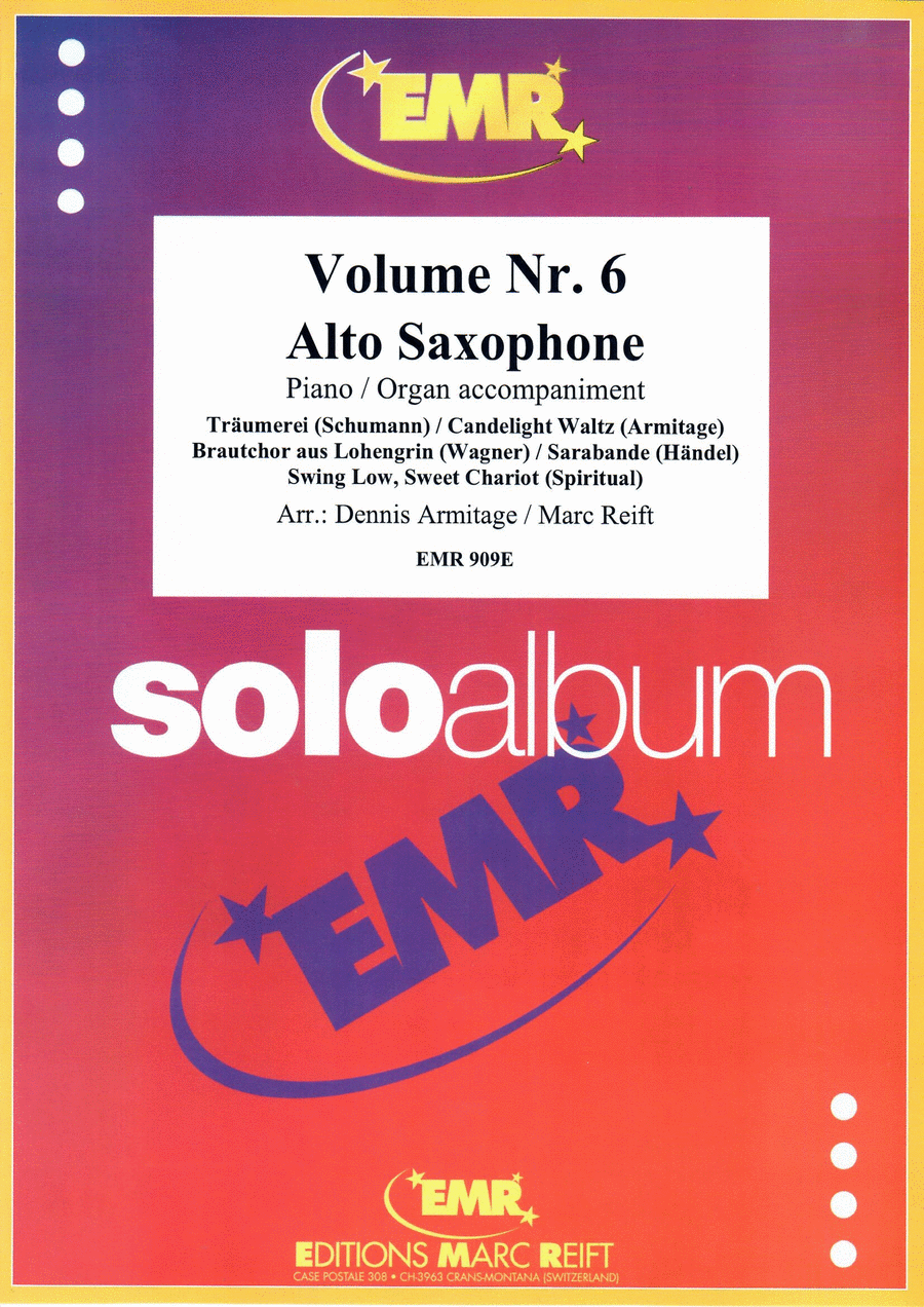 Solo Album Vol. 06