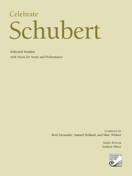 Celebrate Schubert