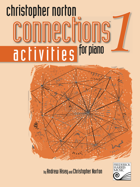 Christopher Norton Connections for Piano: Activities 1