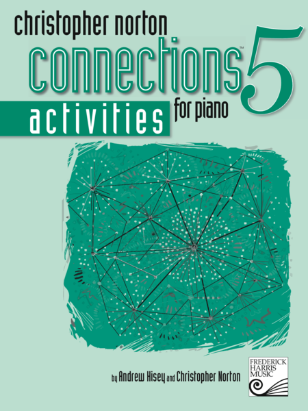 Christopher Norton Connections for Piano: Activities 5