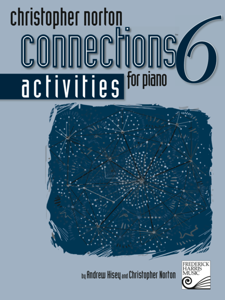 Christopher Norton Connections for Piano: Activities 6