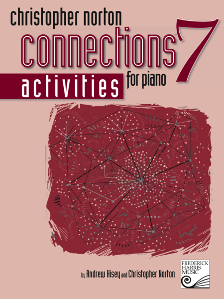 Christopher Norton Connections for Piano: Activities 7