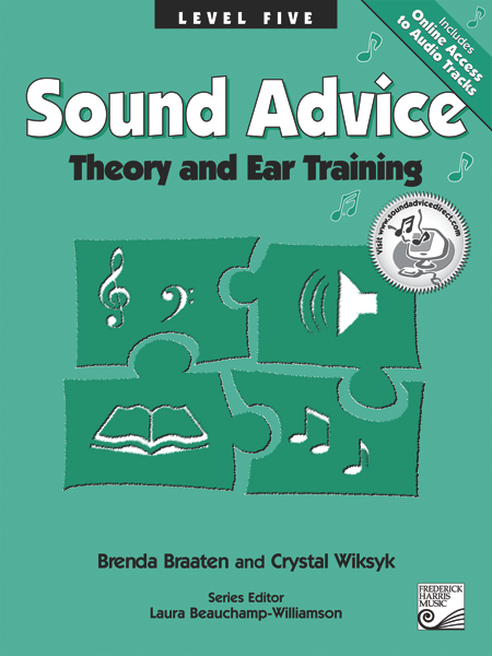 Sound Advice: Level Five
