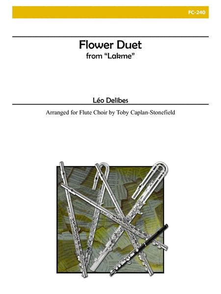 Flower Duet from 'Lakme'