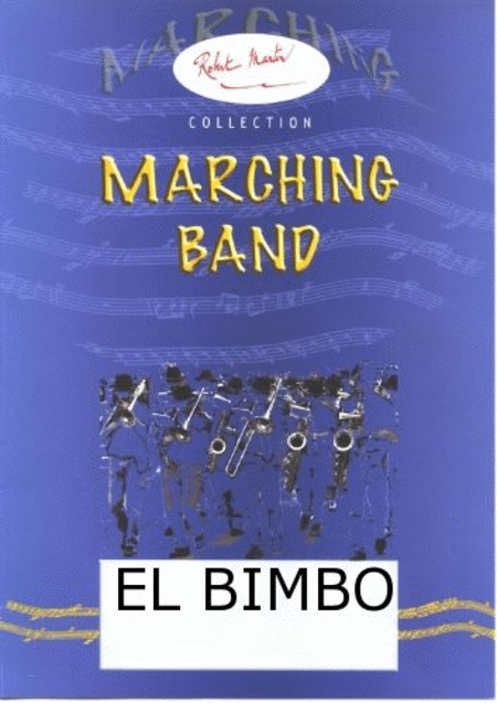 el bimbo sheet music pdf