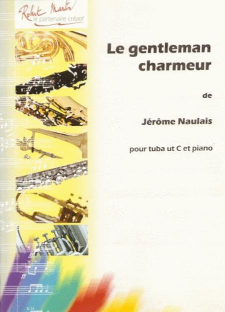 Gentlman Charmeur