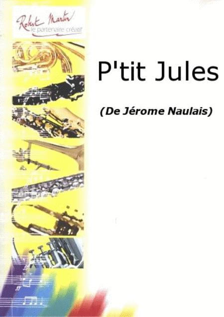 P'tit Jules