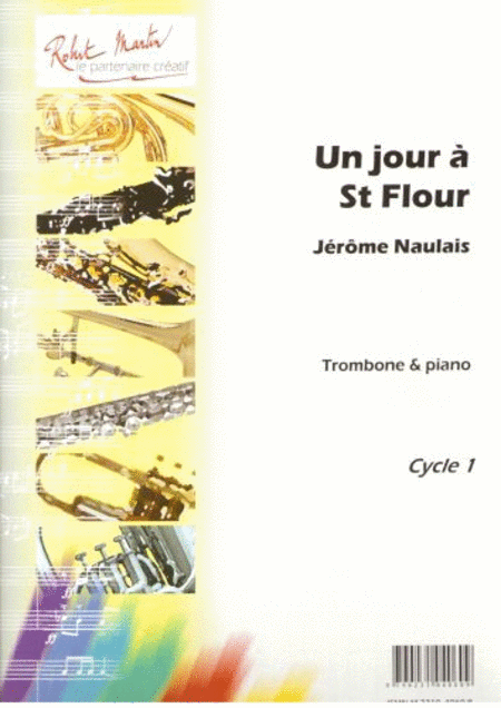 Un Jour a Saint Flour