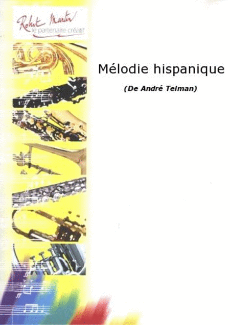 Melodie Hispanique