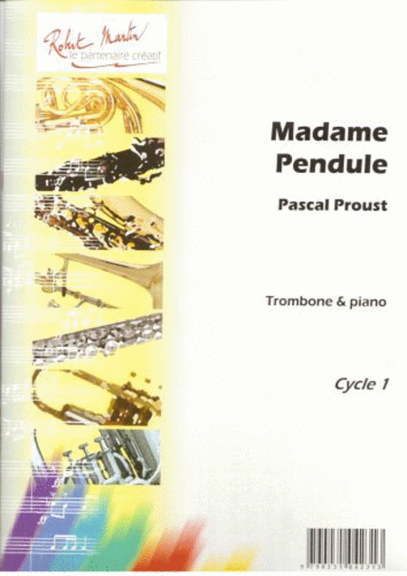 Madame Pendule