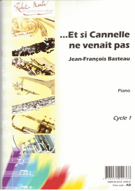 Et Si Cannelle Ne Venait Pas. . .