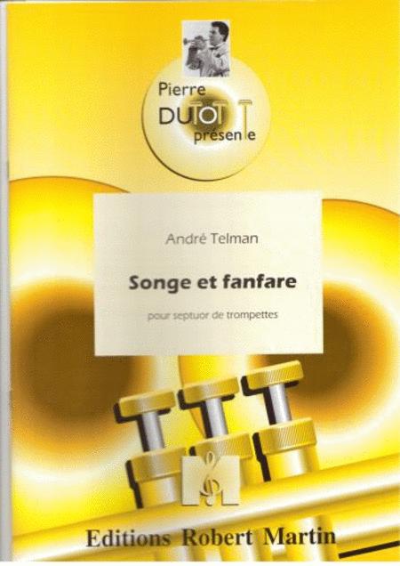 Songe et Fanfare, 7 Trompettes