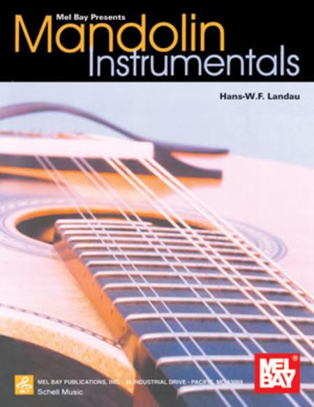 Mandolin Instrumentals